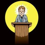 Taleangst: Det handler om din relasjon til publikum